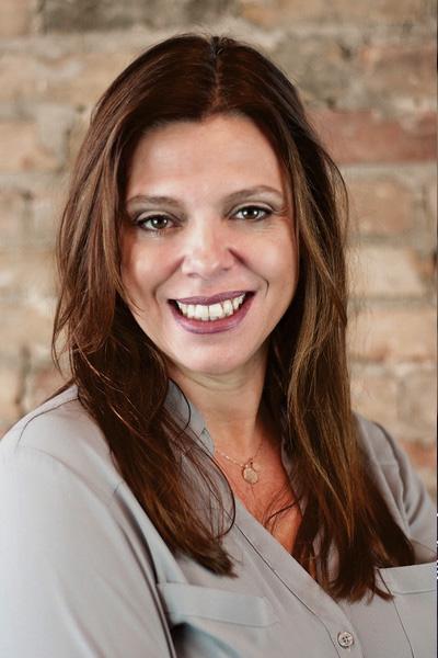 Lauren Perrine