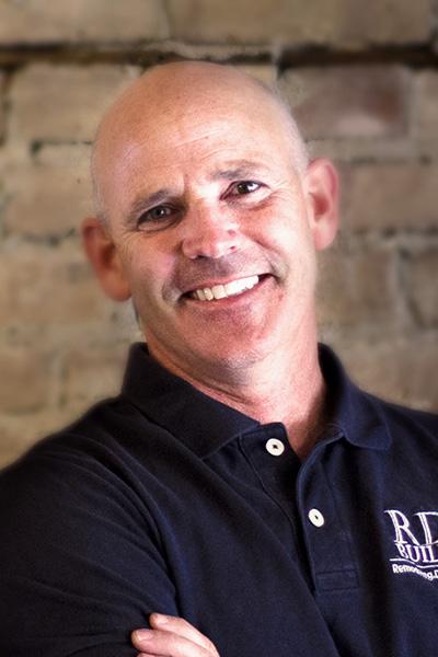Rod Perrine