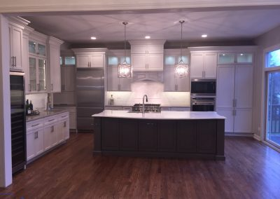 Boulder Ridge Kitchen Project